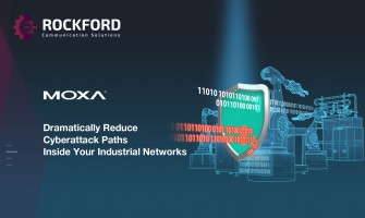Dramatically Reduce Cyberattack Paths Inside Your Industrial Networks