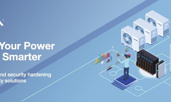 Power Monitoring Connectivity Solutions