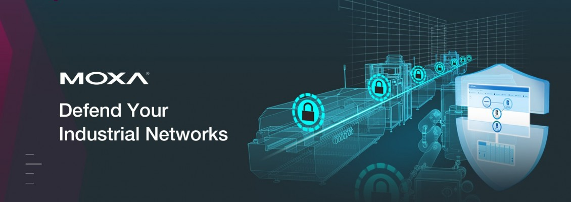 Defend Your Industrial Networks