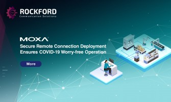 MOXA REMOTE CONNECT SUITE