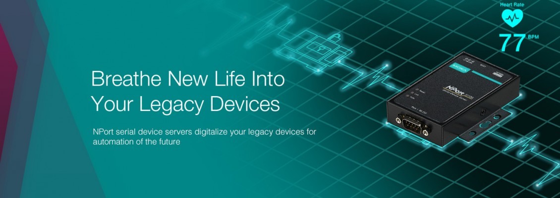 Breathe New Life Into Your Legacy Devices