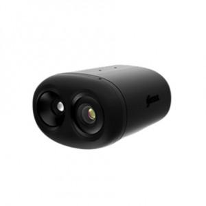 COHU 3212-1000 Body Temperature Measurement And Radiometric Detection Camera