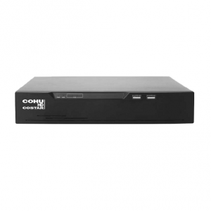 COHU OCTIMA 3212-7000 Series Network Video Recorder