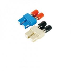 MOXA ADP-SCm-STf-S Fiber Adapter