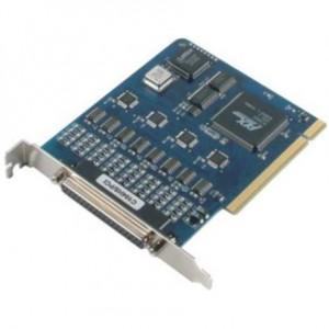 MOXA C104H PCI serial board