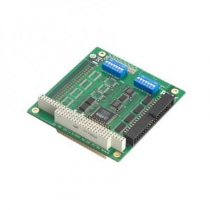MOXA CA-104 Serial Module Board