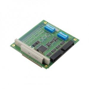 MOXA CA-108 Serial Module Board