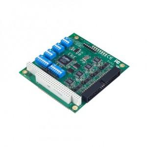 MOXA CA-114 Serial Module Board