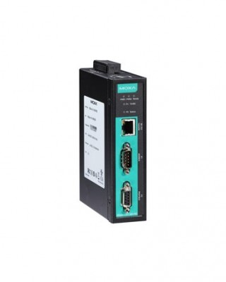 MOXA MGate 4101-MB-PBS Industrial Ethernet Gateway