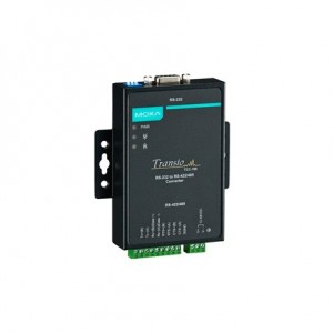 MOXA TCC-100-T RS-232 to RS-422/485 Converter