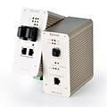 Industrial Ethernet to Fibre Media Converters