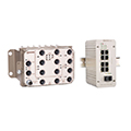 Industrial PoE - Power over Ethernet - Switches