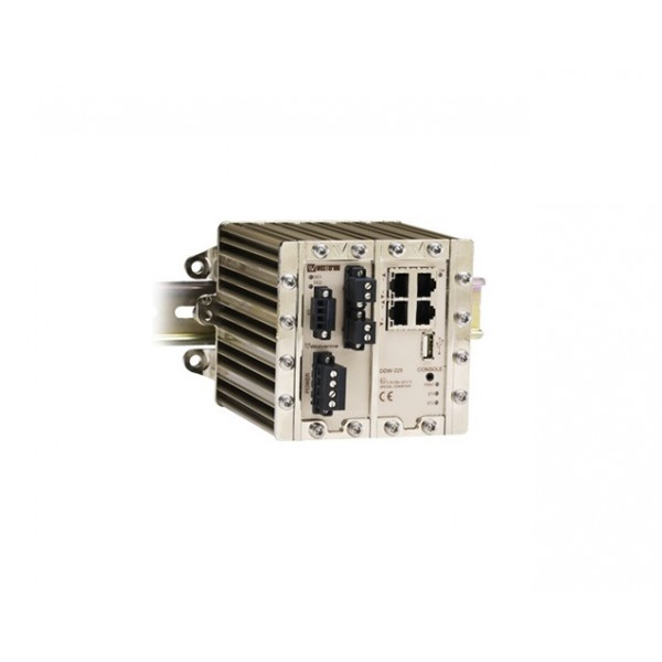 Westermo DDW-225 Industrial Manage Ethernet Extender