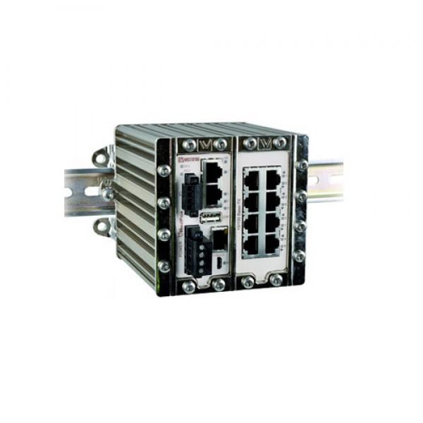 Westermo RFI-211-T3G-EX Managed Ethernet Switch